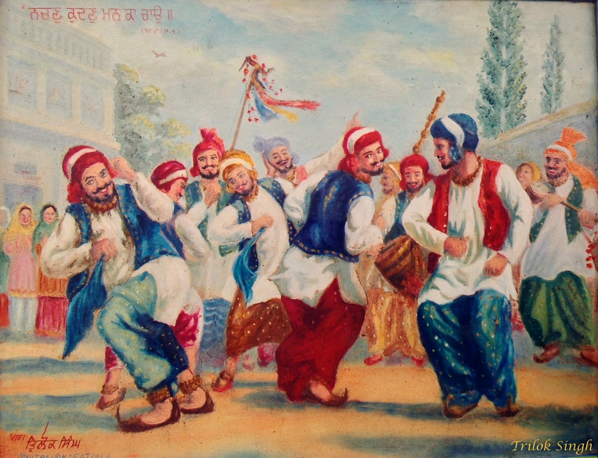 punjabi culture dating Read this essay on punjab culture  punjabi culture  and are dominated by regional tribal customs dating back hundreds if not thousands of years.